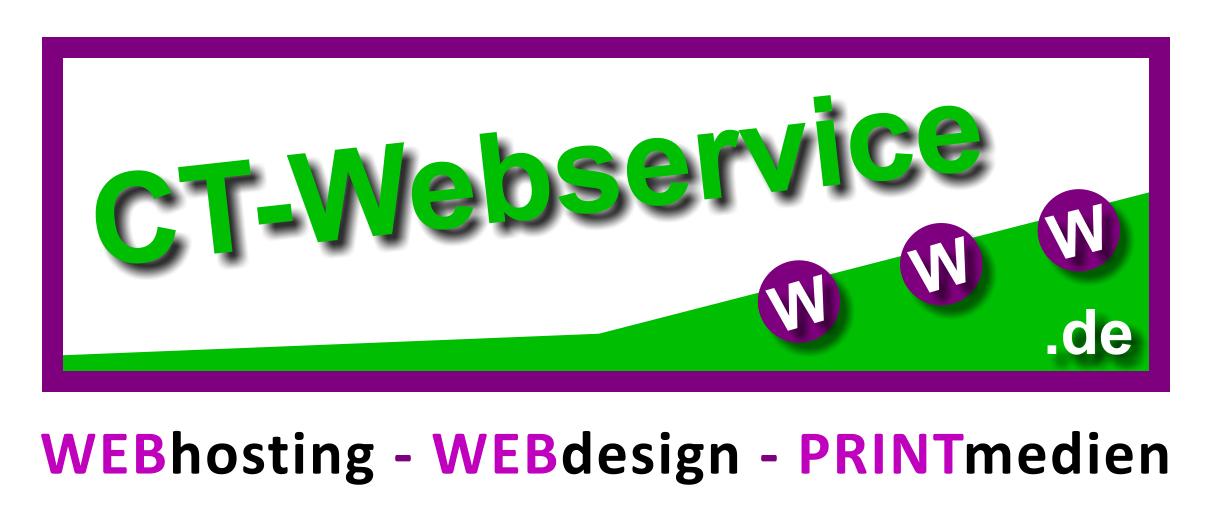 CT-Webservice